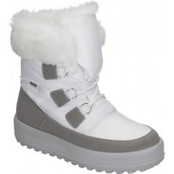 Winter ankle boots Manitu 991598 POLAR-TEX