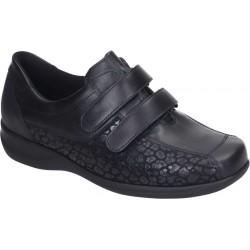 Casual shoe for wider feet Waldlaufer 942707