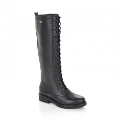 Big size winter boots for women Remonte R6579-02