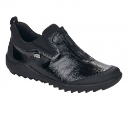 Leather sneakers for women Remonte R1422-02