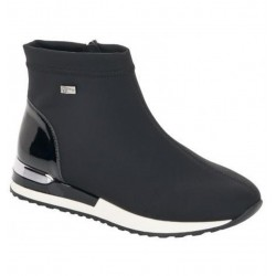 Autumn sneaker style low boots Remonte TEX R2571-02