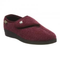 Women's home slippers Manitu 340242