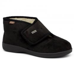 Men's slippers Manitu 270003