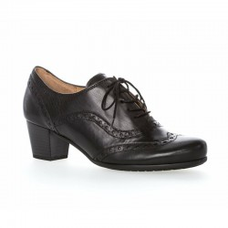 Women's shoes with laces Gabor 05.460.27