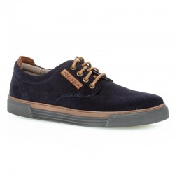 Leather sneakers for men Pius Gabor 0460.10.11
