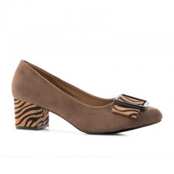 High-heel shoes Andres Machado AM5474