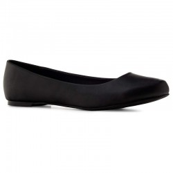 Melnas baletkurpes/Balerīntipa kurpes Andres Machado AM539 soft negro