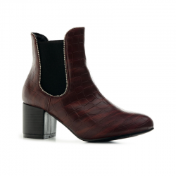 Autumn ankle boots Andres Machado AM4151