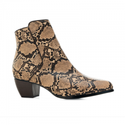 Autumn ankle boots Andres Machado AM4163