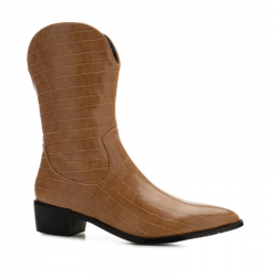 Cowboy style boots Andres Machado AM4146