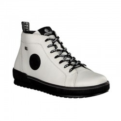 Autumn sneaker style low boots Remonte D0771-80