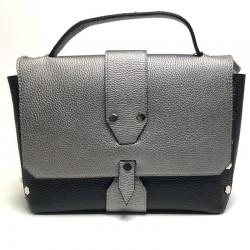 Women's handbag from leatherette Sominta 20x27x9 1642