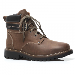 Men's winter boots with genuine sheepskin Josef Seibel 21925 brasil