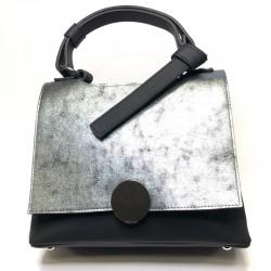 Women's handbag from leatherette Sominta 23x29x14 1704