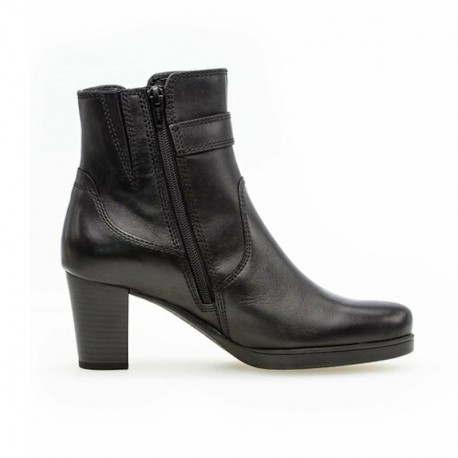 Fall ankle boots Gabor 72.863.67
