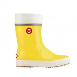 Moteriški guminiai batai Haicolours Hai yellow