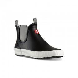 Women's rain boots Haicolours Hai Low black