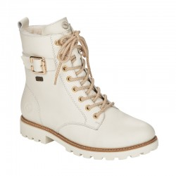 Winter low boots with natural wool Remonte TEX R8475-80 (Thermo insole)