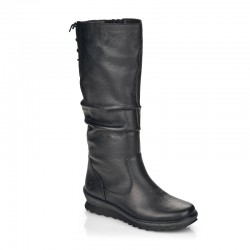 Big size winter boots for women Remonte R8475-01