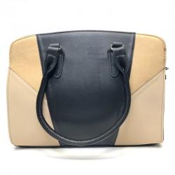 Women's handbag from leatherette Sominta 26x30x12,5 1586