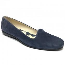 Liela izmēra sieviešu balerīntipa kurpes Roberto PS-470/D-TR dezzer