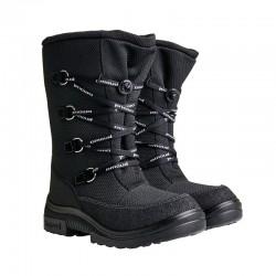 Vinterstøvler med naturlig saueull Kuoma 170803
