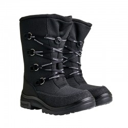 Women's winter boots with natural wool Kuoma 170803