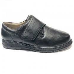 Ļoti platas vīriešu kurpes Solidus 85003-00090