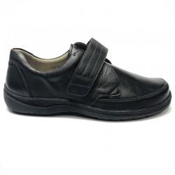 Ļoti platas vīriešu kurpes Solidus 87526-00091