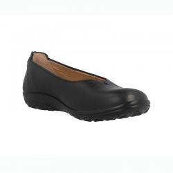 Liela izmēra sieviešu balerīntipa kurpes Jomos 854204