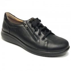 Casual women's shoe for wider feet Jomos 857202