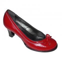 Sieviešu augstpapēžu kurpes Roberto PS-356/D