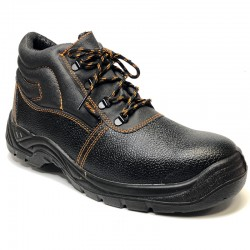 Herre sikkerhets støvler OGRIFOX OX.01.100 OIX-T-SB