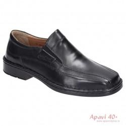 Широкие Мужские туфли 38288