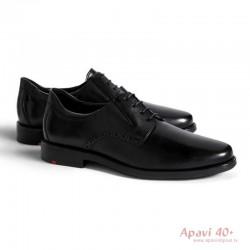 Wide shoes Kolor 26-869-00