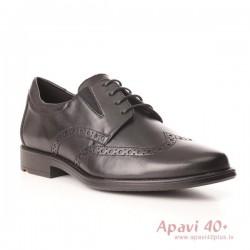 Wide shoes Konak 26-870-00
