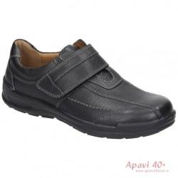 Casual shoe 630593