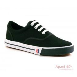 Парусиновая обувь Soling 20001 schwarz