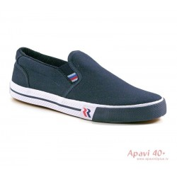 Casual shoe / Plimsolls 20002 blau