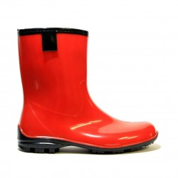 Low Rain Boots 100P