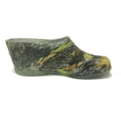 Īsās gumijas kurpes (galošas) 701SP