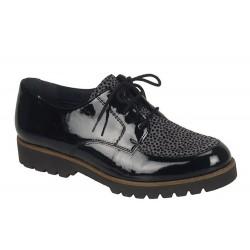 Šņorējamas sieviešu kurpes – oksfordi Remonte D0103-03