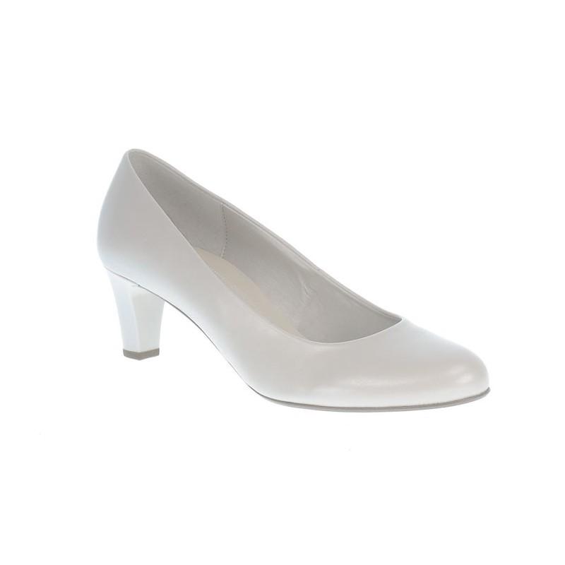 45b3f41d7 Свадебные туфли большого размера Gabor 85.200.80