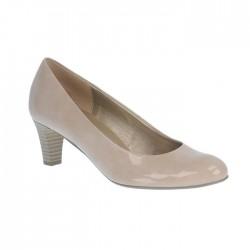 Sieviešu kurpes uz vidēja papēža Gabor 85.200.72