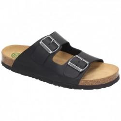 Men's slide flip flops Dr. Brinkmann 600390