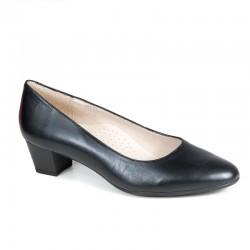 Sieviešu kurpes uz vidēja papēža Bella b. 4002.001