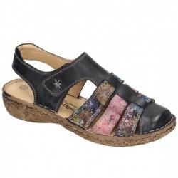 Kvinners sandaler Comfortabel 720109