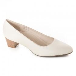 Sieviešu kurpes uz vidēja papēža Bella b. 4002.002