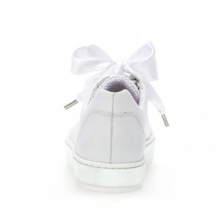 Кожаные кроссовки Gabor 86.505.50