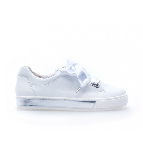 Leather sneakers Gabor 86.505.50